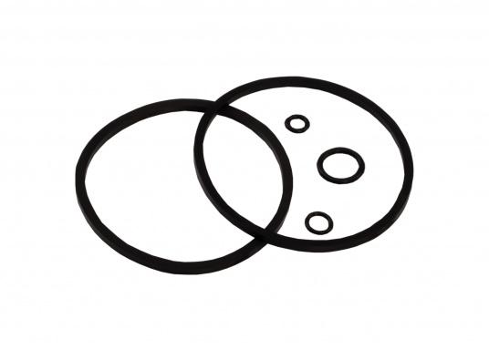 Ersatzpatronen für Vorfilter Typ CAV . Erhältlich in zwei verschiedenen Ausführungen. (Bild 4 von 6)