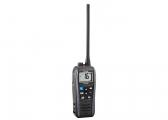 IC-M25EURO VHF Marine Radio, metallic-grey