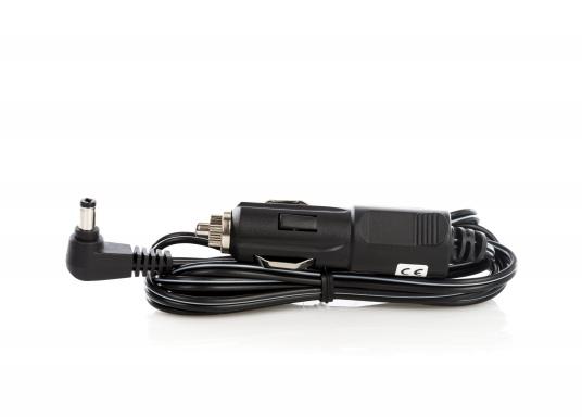 ICOM Zigarettenanzünderkabel CP-23L für IC-M35/37.