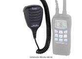 Lautsprecher-Mikrofon HM-165