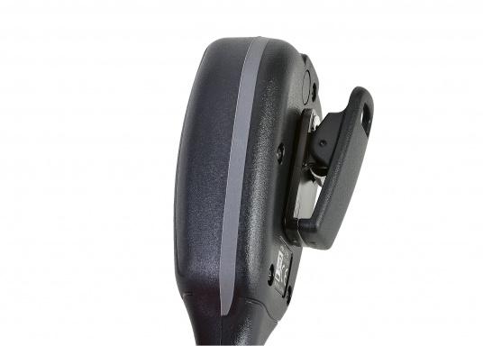 Lautsprecher-Mikrofon HM-213 für IC-M25EURO.   (Bild 3 von 4)