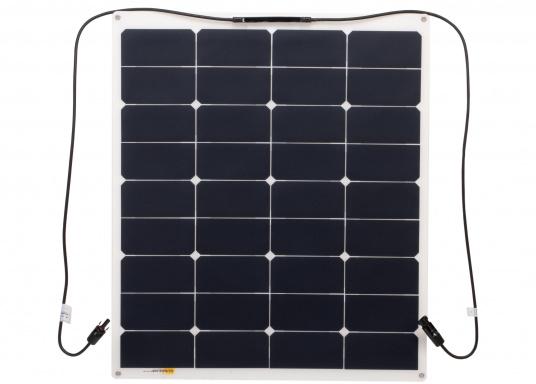 Die flexiblen und widerstandsfähigen Solarmodule der SUNBEAMSYSTEM CLASSIC Serie überzeugen mit hoher Effizienz bei kompakten Abmessungen und geringem Gewicht. Ideal für die rauen Bedingungen in nördlichen Breiten geeignet.