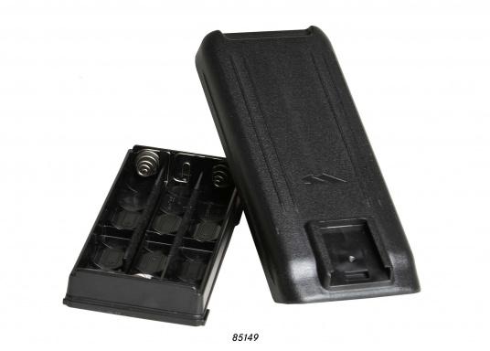 STANDARD HORIZON - Batterie Leergehäuse FBA-42 für Ihr Handfunkgerät HX290 oder HX400.