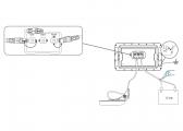 Fishfinder STRIKER Plus 7sv incl. Transducer