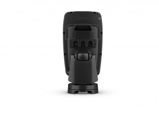 """Mit der neuen EchoMAP Plus-Serie von Garmin erhalten Sie hochauflösende Darstellungen der unmittelbaren Unterwasserwelt in Kombination mit einem Kartenplotter. Der EchoMAP Plus 42cv verfügt über ein wasserdichtes 4,2"""" Display und wird inkl. GT20-TM Geber geliefert. (Bild 6 von 13)"""