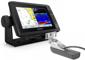 ECHOMAP Plus 72sv incl. Transducer