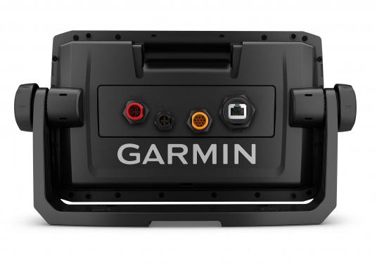 """Mit der neuen EchoMAP Plus-Serie von Garmin erhalten Sie hochauflösende Darstellungen der unmittelbaren Unterwasserwelt in Kombination mit einem Kartenplotter. Der EchoMAP Plus 92sv verfügt über ein wasserdichtes 9"""" Display und wird inkl. GT52HW-TM Geber geliefert. (Bild 6 von 13)"""