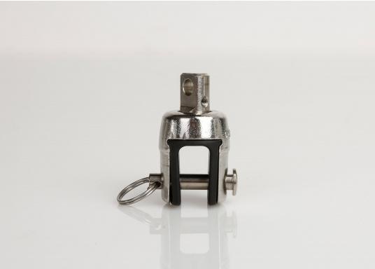 Passender Topwirbel für den Fockroller 20S von FURLEX. (Bild 2 von 4)
