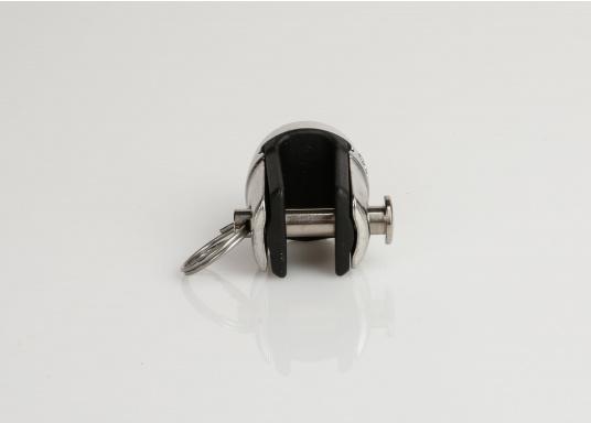 Passender Topwirbel für den Fockroller 20S von FURLEX. (Bild 4 von 4)
