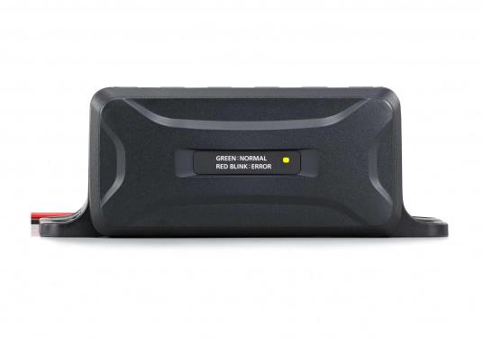 ICOM DC-DC-Konverter PS-310 für Ihr DSC-UKW Funkgerät GM600. Der Konverter erzeugt eine stabile Spannung von 12,6 V. Erhältlich in zwei verschiedenen Versionen.