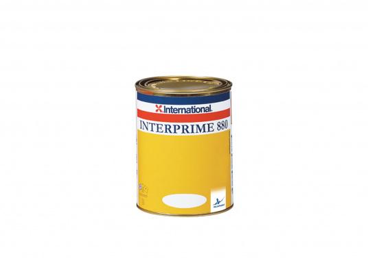 Interprime 880 ist ein exzellenter 2-Komponenten Epoxy Finishprimer. Er wurde speziell für einen großen Temperaturbereich entwickelt, um einen glatten Untergrund für Polyurethan-Topcoats auf einer Vielzahl von Untergründen zu erzeugen. (Bild 3 von 3)