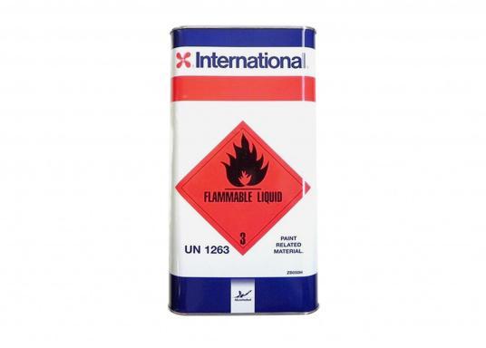 Gerätereiniger für Epoxid von INTERNATIONAL.