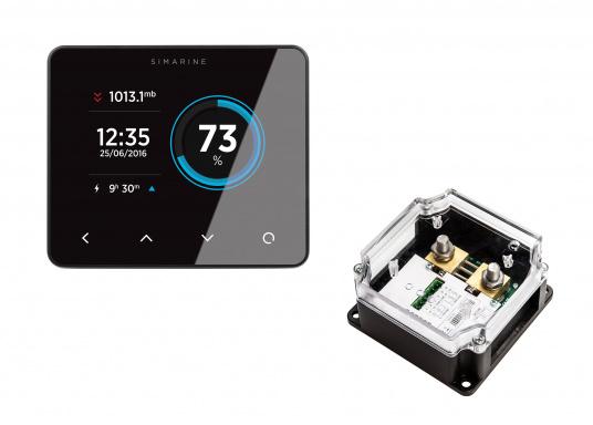 Le Pack PICO One Est La Solution Ideale Pour Surveiller Une Batterie Sur Petite Unite