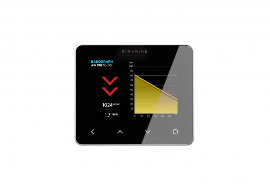 Das PICO Standard Paket bietet Ihnen ein komplettes Überwachungssystem Ihrer 12 / 24 Volt Batterie.Die vielen Anschlussmöglichkeiten und die Benutzerfreundlichkeit bietet Ihnen einen einfachen Überblick über alle wichtigen Informationen Ihrer Batterie und zusätzlich auch über Tankfüllstände und Temperaturen. (Bild 5 von 12)