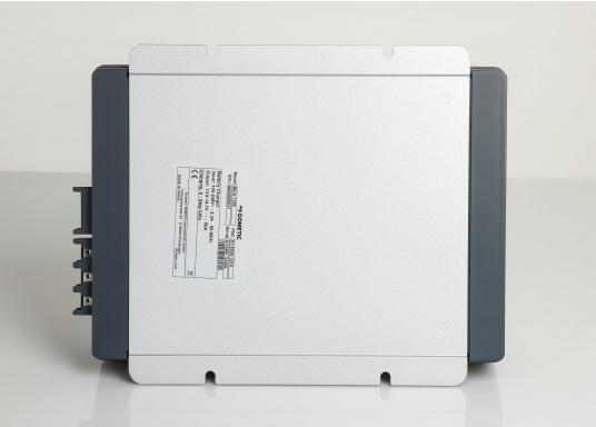 Avec le chargeur de batterie DOMETIC MCA1250 les temps de charge sont considérablement réduits. Il offre une technologie de charge sophistiquée avec une rapport qualité/prix imbattable, pour une technologie de charge 5 étapes et trois sorties. (Image 5 de 6)