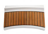Seduta timoniere Cruiser 33/37