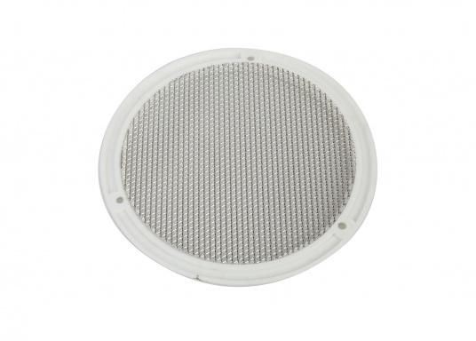Der Edelstahl-Deckslüfter UFOTR von VETUS kann nicht geschlossen werden und gewährleistet so eine dauerhafte Belüftung. Mit transparentem Kunststoff-Einsatz für eine hohe Lichtdurchlässigkeit. Regen- und spritzwassergeschützt, mit hochglanzpolierter Außenseite. (Bild 3 von 3)