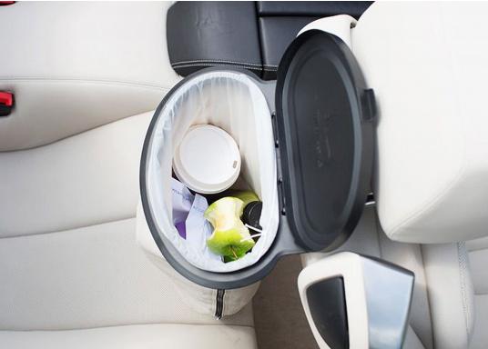 Sacchi per immondizia per il cestino mobile FLEXTRASH. Volume: 9 litri. Contenuto: 20 pezzi. (Immagine 5 di 5)