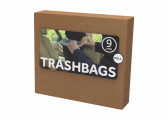 FLEXTRASH Waste Bags / 20 pieces