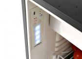 Kühlschrank CRE-80