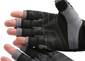 AMARA PRO Gloves / fingers uncovered