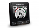 i70s Multifunction Instrument Display with DST800 and Wind Speed Sensor