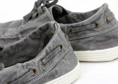 Chaussures de pont homme NAUTICO ENZIMATICO / Gris