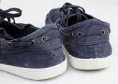 Chaussures de pont homme NAUTICO ENZIMATICO / Marine