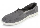 CAMPING ENZIMATICO Women's Shoe / Grey