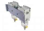 SEPAR SWK 2000/10 Dual Filter