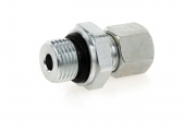 Screw Fitting M16 x 1.5 / 8 mm Tube / for SWK 2000/5 Single Filter