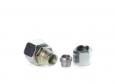 Reducer 12 mm to 8 mm
