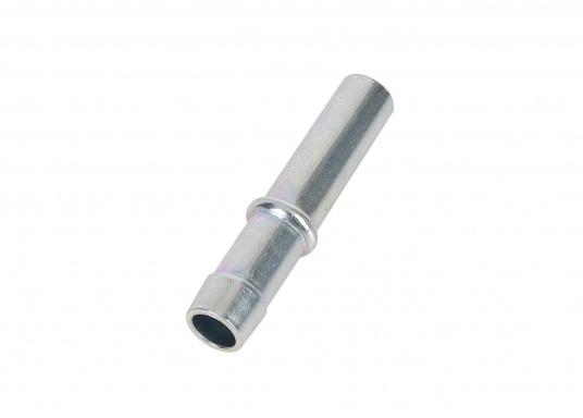 Schlauchnippel 8 mm für SEPAR SWK 2000/5 und /10 Einzelfilter