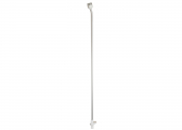 NaviLED Anchor Lamp with Mast, White / 1380 mm