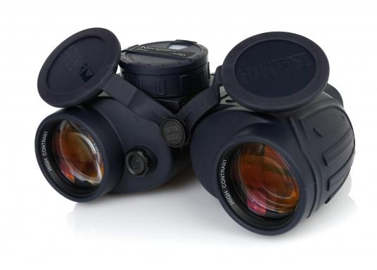 Steiner fernglas navigator pro 7x50 mit kompass inkl. stirnlampe und