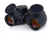 Jumelles étanchesNAVIGATOR PRO 7x50 avec compas inclut une lampe frontale et un sac de rangement