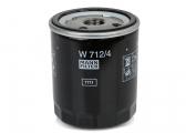 Filtro olio per serie BUKH DV 10/20/24