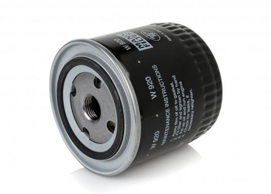 """Pflegen Sie Ihren Motor und tauschen Sie regelmäßig den Filter aus, so halten Sie den Verschleiß gering und verlängen die Lebensdauer des Motors. Filter in """"Erstausrüster-Qualität"""", erhältlich für verschiedene Motoren. (Bild 2 von 3)"""