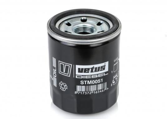 Pflegen Sie Ihren Motor und tauschen Sie regelmäßig den Filter aus, so halten Sie den Verschleiß gering und verlängen die Lebensdauer des Motors. Filter erhältlich für verschiedene Motoren.