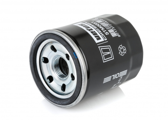 Pflegen Sie Ihren Motor und tauschen Sie regelmäßig den Filter aus, so halten Sie den Verschleiß gering und verlängen die Lebensdauer des Motors. Filter erhältlich für verschiedene Motoren. (Bild 2 von 2)