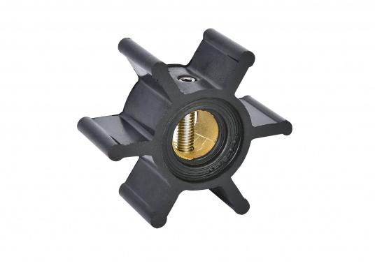 Impeller für verschiedene Motoren.ACHTUNG:Erstausrüster-Qualität.Es handelt sich NICHT um Original Ersatzteile der Motorenhersteller! (Bild 2 von 3)