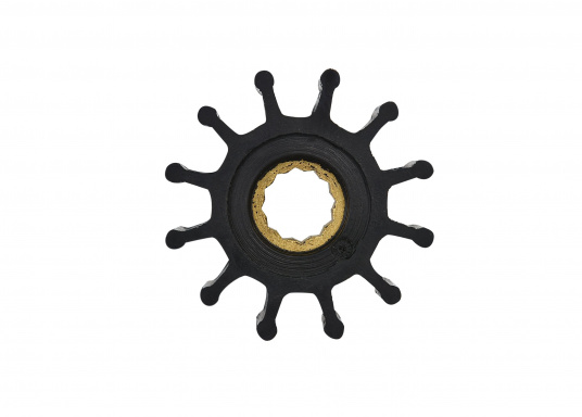 Replacement impellers for various engines.ATTENTION: OEM quality. These are NOT original parts of the engine manufacturer! (Imagen 2 de 3)