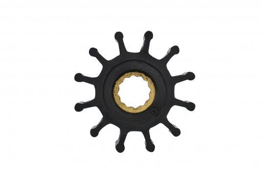 Impeller für verschiedene Motoren.ACHTUNG: Erstausrüster-Qualität. Es handelt sich NICHT um Original Ersatzteile der Motorenhersteller! (Bild 2 von 3)