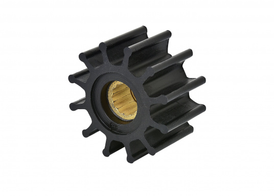 Impeller für verschiedene Motoren.ACHTUNG: Erstausrüster-Qualität. Es handelt sich NICHT um Original Ersatzteile der Motorenhersteller!