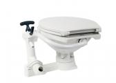 On-Board Toilet NEW STYLE / Comfort with Soft Close Lid