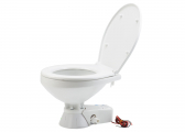 Board Toilet QUIET FLUSH / Comfort / Magnetic Valve / Soft Close Lid