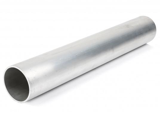 Optimal für Ihr Bugstrahlruder geeignet! Die aus Aluminium bestehenden Tunnel sind in unterschiedlichen Ausführungen erhältlich.