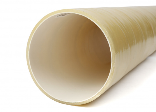 Perfect for your bow thruster! The GRP tunnels are available in different versions. (Image 2 of 2)