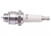 Zündkerze für Mercury F3,5-20PS, Tohatsu MFS2,5-30PS & Suzuki DF9,9/15/30-90PS Außenborder