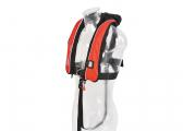 Life Jacket X-PRO 180 / 180 N / incl. lifelines / set of 4
